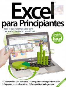 Book Cover: Excel para Principiantes